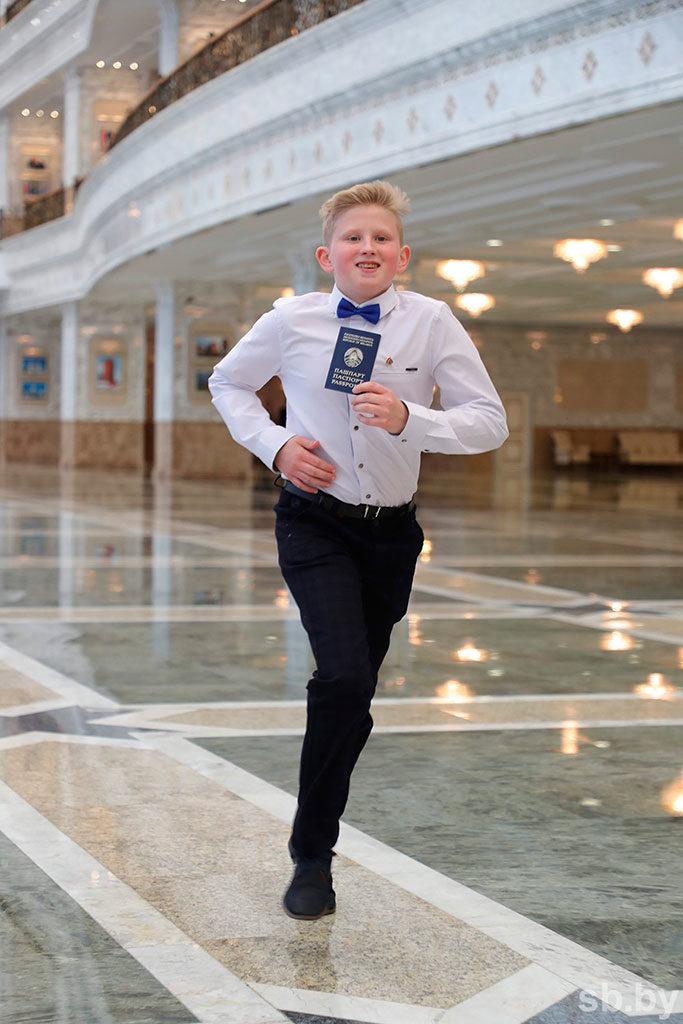 Фото: Юрий МОЗОЛЕВСКИЙ, sb.by