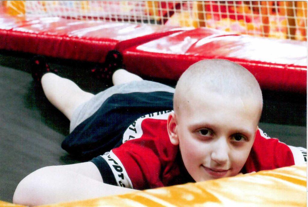 Благотворительный сбор средств на лечение Нагорной Анастасии