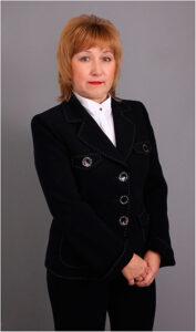 Красочко Ирина Александровна