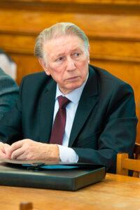 Максимович Владимир Васильевич