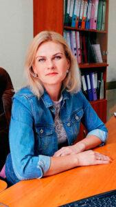 Горлова Ольга Сергеевна