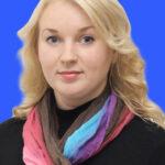 Фролова Анастасия Анатольевна