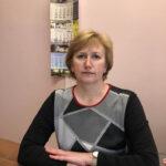 Горелова Оксана Николаевна