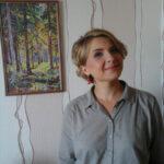 Ляховская Татьяна Геннадьевна