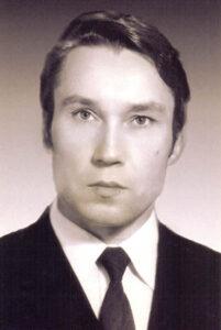 Гончаров Сергей Кузьмич