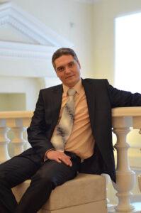 Горовенко Алексей Николаевич
