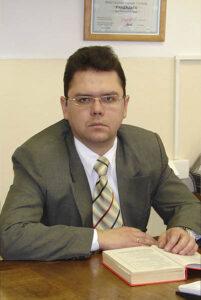 Юшковский Евгений Александрович кандидат ветеринарных наук, доцент