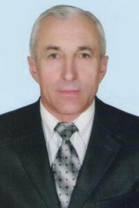 Ивашкевич Олег Петрович