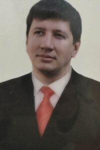 Кузьмин Сергей Александрович  кандидат ветеринарных наук