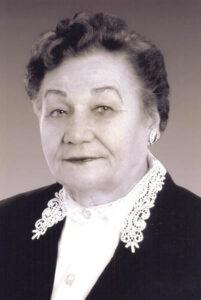 Литвенкова Евгения Александровна