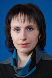 Николаенко Ирина Николаевна