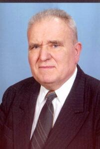 Савченко Владимир Федорович
