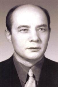 Шепелев Дмитрий Семенович