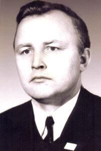 Шидловский Владимир Григорьевич