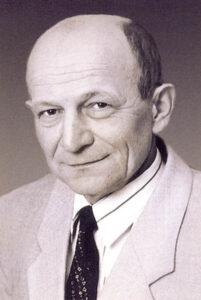 Золотов Владимир Михайлович