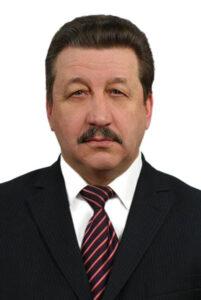 Борознов Святослав Леонидович