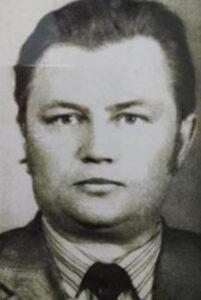 Ганкович Виталий Иванович
