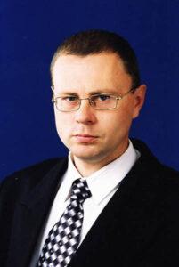 Готовский Дмитрий Геннадьевич