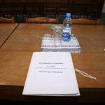 Выпуск магистров ветеринарных наук заочной формы обучения