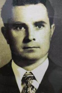 Иваненков Иван Тихонович