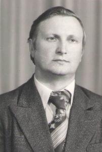 Кирпиченок Владимир Александрович