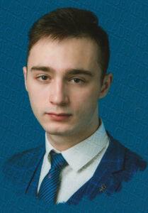 Ковалев Кирилл Дмитриевич