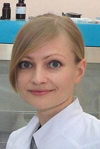 Красочко Вероника Петровна