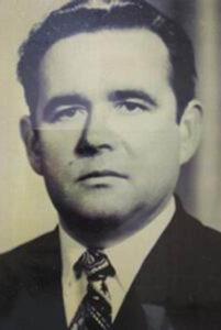 Матюшев Павел Семенович