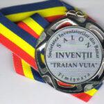 Medal Kapitonova