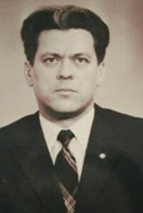 Михальченков Анатолий Сафронович