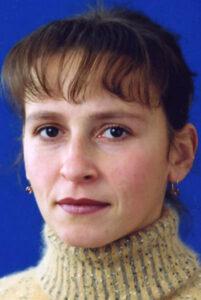 Притыченко Алеся Викторовна
