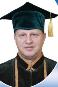 Садомов Николай Александрович