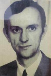Севрюк Иосиф Збигневич