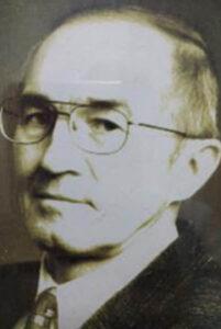 Соболевский Владимир Иванович