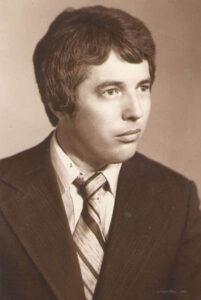 Зелютков Юрий Григорьевич