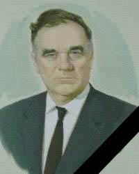 Губаревич Яков Григорьевич