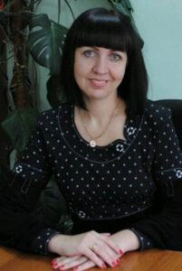 Голубенко Татьяна Леонидовна