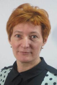 Голушко (Бахтиярова) Ольга Геральдовна