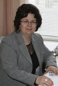 Гордынец Светлана Анатольевна
