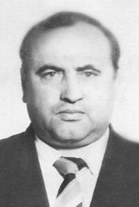 Юреня Александр Станиславович