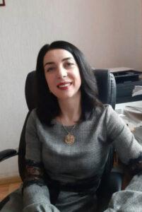 Иваненко Наталья Геннадьевна
