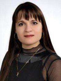 Карабанова Валентина Назимовна