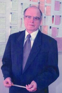 Пахомов Иван Яковлевич