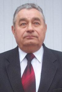 Петрушко Сергей Антонович