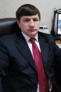 Сидунов Сергей Владимирович