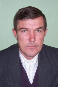 Зыль Валерий Михайлович