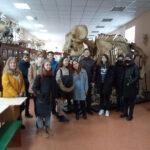 Экскурсионная программа для ребят средней школы № 29 г. Витебска