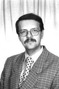 Рахманов Игорь Викторович