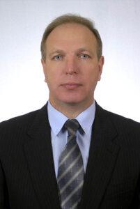 Жолнерович Михаил Леонидович