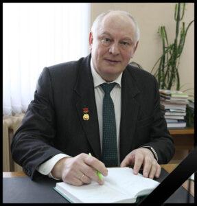 Медведский Владимир Александрович